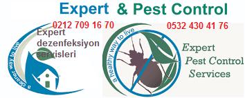 Expert İlaçlama Olarak sunduğumuz böcek ilaçlama,pire ilaçlama, fare ilaçlama hizmetleri ile garantili ve ekonomik haşere ilaçlama yapmaktadır.0212 709 16 70.