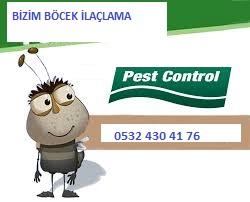 Böcek İlaçlama biz